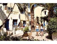 Holidays at Nefeli Studios in Malia, Crete