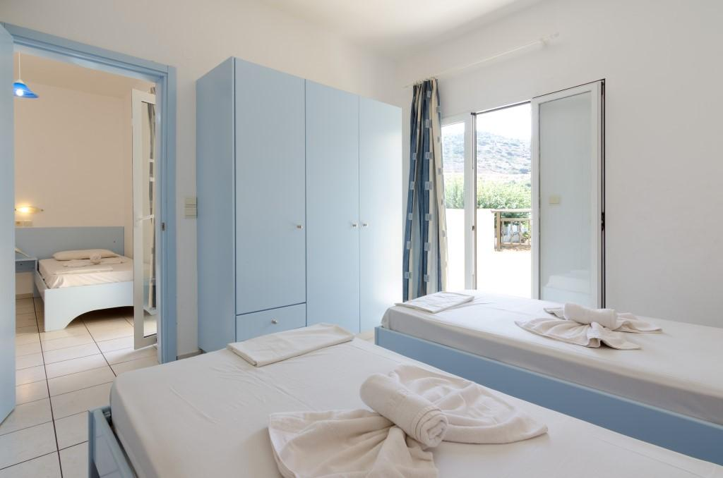 Holidays at Village Oasis Studios and Apartments in Malia, Crete