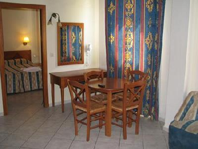 Holidays at Eleni Beach Apartments in Stalis, Crete