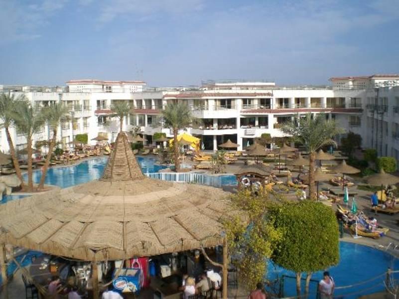 Holidays at Jaz Dar El Madina in Marsa Alam, Egypt