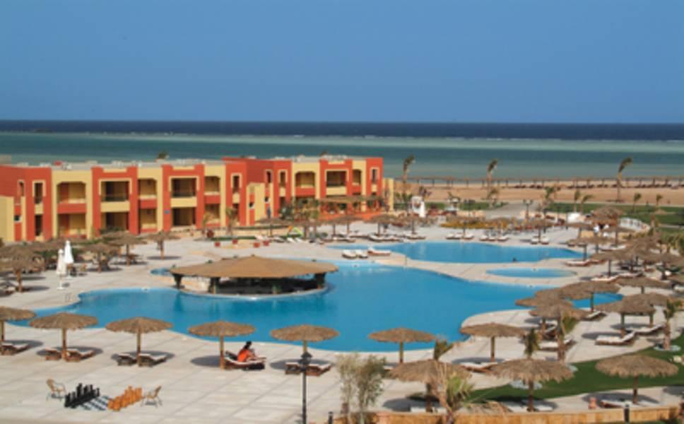 Holidays at Tulip Resort in Marsa Alam, Egypt