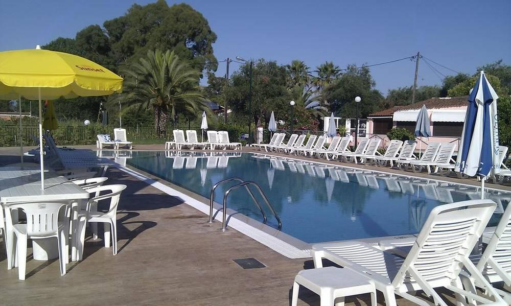 Holidays at Yianetta Complex in Kavos, Corfu