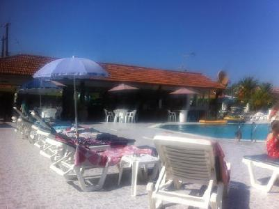 Holidays at Sea Side Studios in Kavos, Corfu