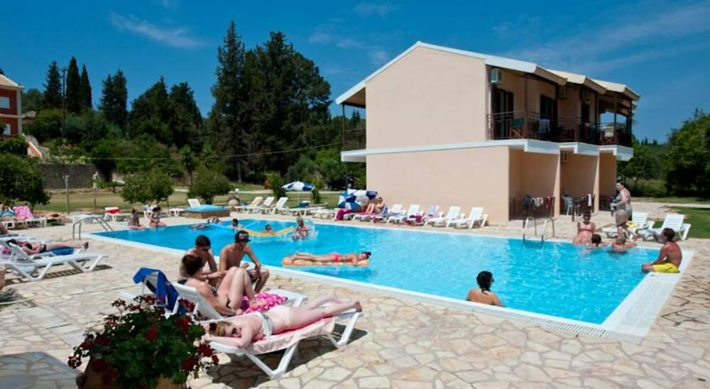 Holidays at Olive Grove Resort & Annex in Kavos, Corfu