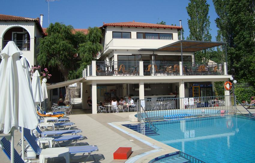 Holidays at Castelli Hotel - Adults Only in Aghios Sostis, Laganas