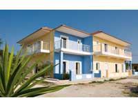 Holidays at Esperides Studios in Sidari, Corfu