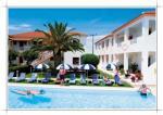 Holidays at Jimmys Apartments in Sidari, Corfu