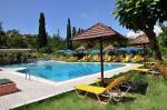 Holidays at Joanna Studios in Sidari, Corfu