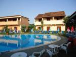 Holidays at Eleni Apartments in Sidari, Corfu