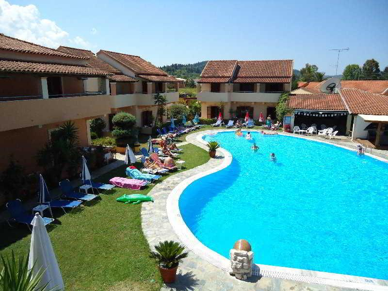 eleni apartments, sidari, corfu, greece. book eleni apartments online