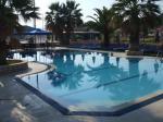 Holidays at Lagoon Studios and Apartments in Sidari, Corfu