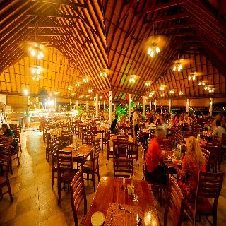 Fihalhohi Resort Hotel