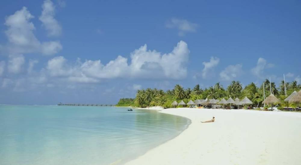 Holidays at Sun Island Resort and Spa Hotel in Maldives, Maldives