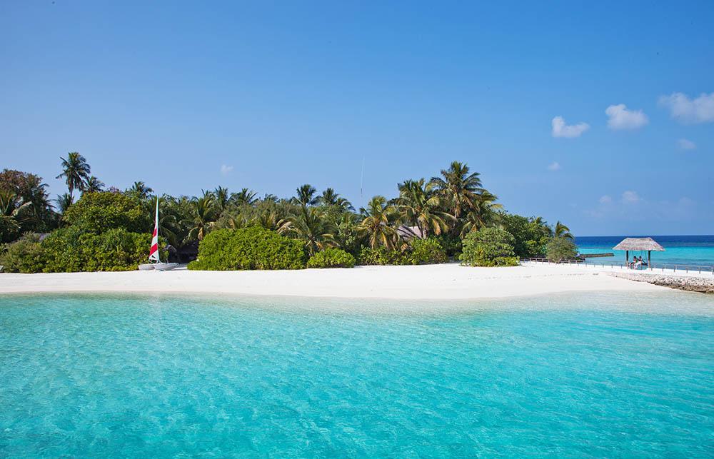 Holidays at Makunudhu Hotel in Maldives, Maldives