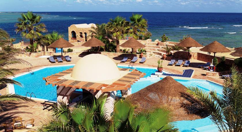 Holidays at Movenpick El Quseir Hotel in El Quseir, Egypt