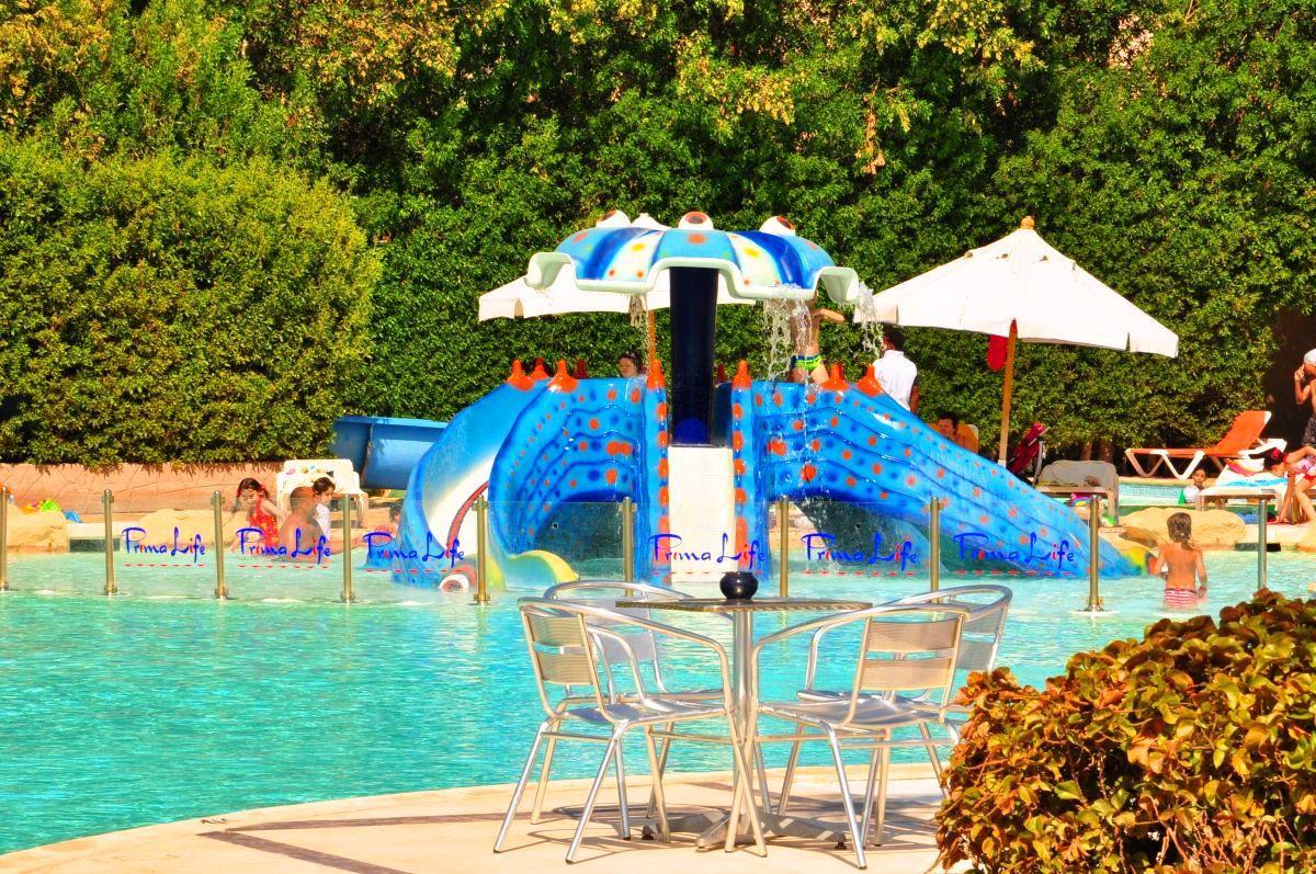 Prima Life Makadi Resort Hotel, Makadi Bay, Egypt. Book Prima Life ...