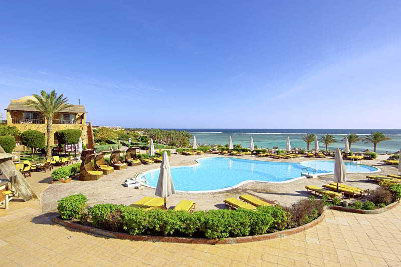 Holidays at Calimera Habiba Beach Resort in Marsa Alam, Egypt