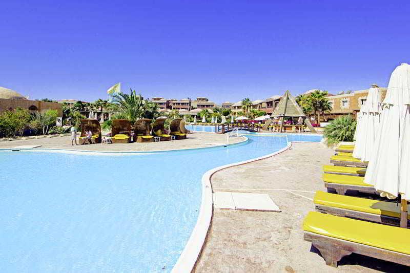 Calimera Habiba Beach Resort