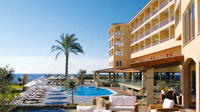 Holidays at Kahramana Beach Resort in Marsa Alam, Egypt