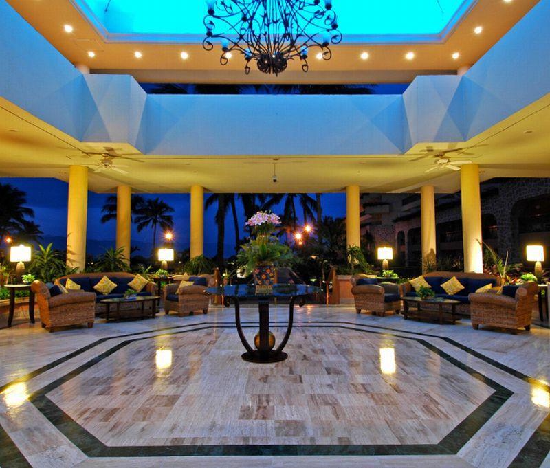 Holidays at Marriott Puerto Vallarta Resort & Spa in Puerto Vallarta, Puerto Vallarta