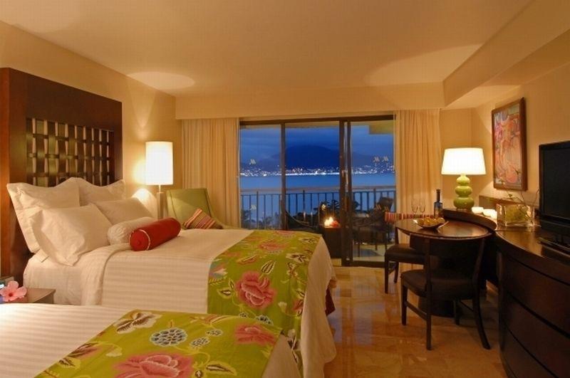 Casa Magna Marriott Resort Puerto Vallarta Hotel