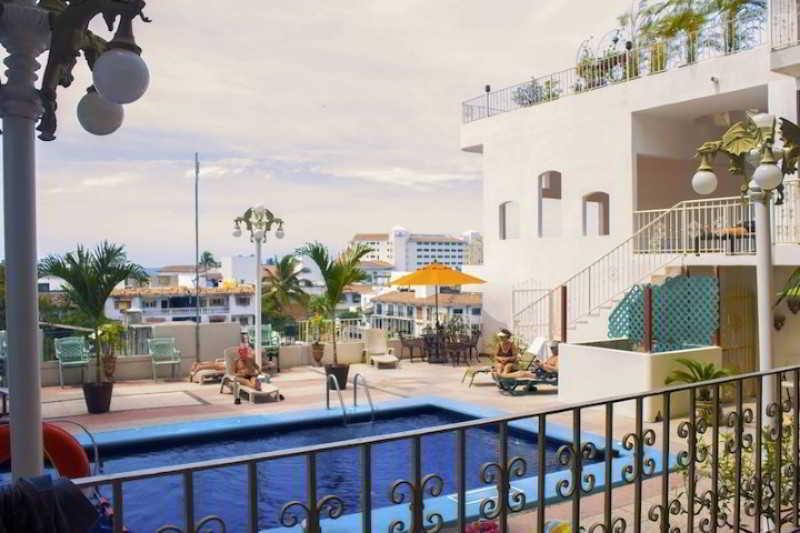 Holidays at Paloma Del Mar Hotel in Puerto Vallarta, Puerto Vallarta