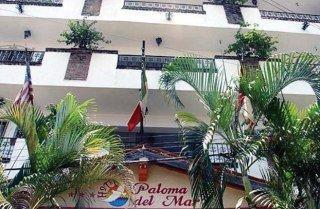 Paloma Del Mar Hotel
