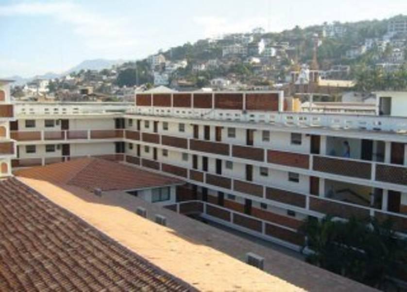 Holidays at Rosita Hotel in Puerto Vallarta, Puerto Vallarta
