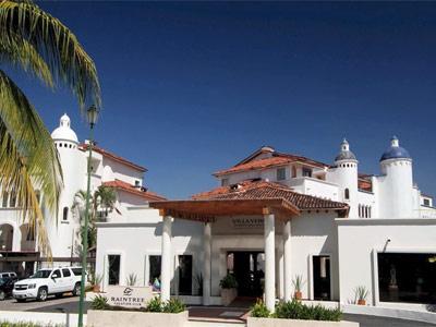 Holidays at Villa Vera Hotel in Puerto Vallarta, Puerto Vallarta