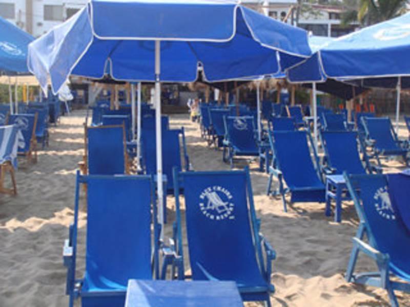Holidays at Blue Chairs Hotel in Puerto Vallarta, Puerto Vallarta