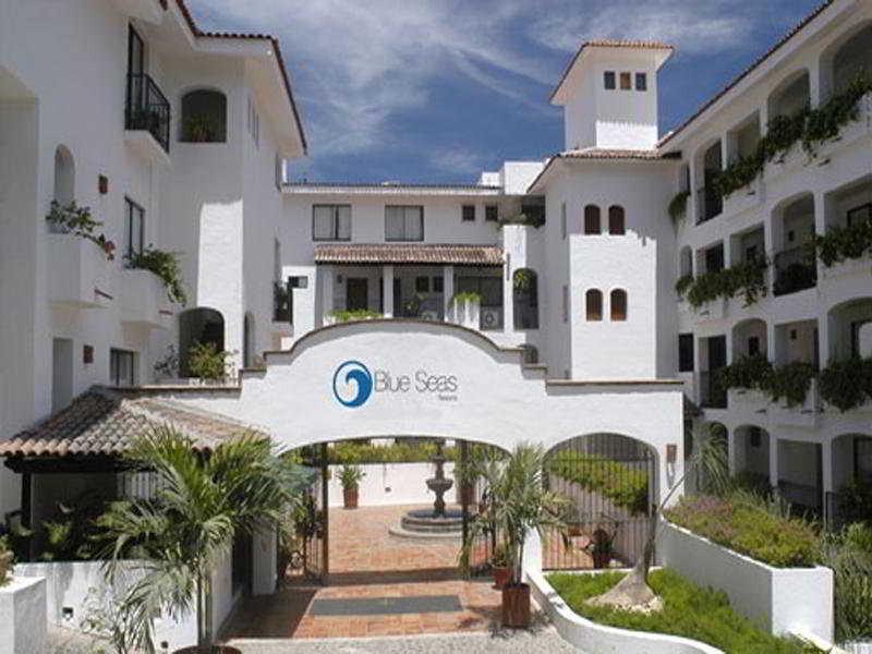 Holidays at Blue Seas Hotel in Puerto Vallarta, Puerto Vallarta