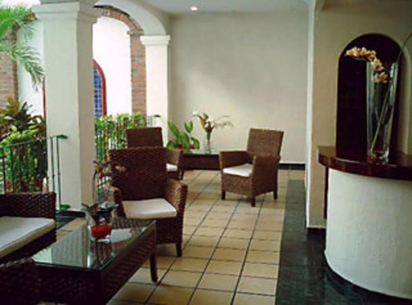 Holidays at Eloisa Hotel in Puerto Vallarta, Puerto Vallarta