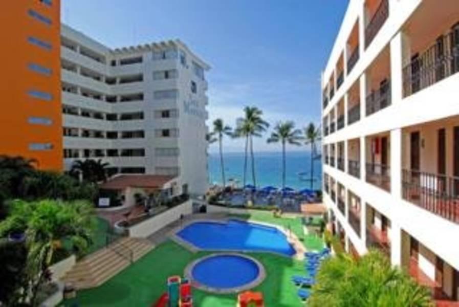 Holidays at San Marino Hotel in Puerto Vallarta, Puerto Vallarta