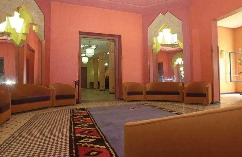 Holidays at Ibis Rabat Hotel in Rabat, Morocco
