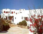 Holidays at Charissis Hotel in Mykonos Town, Mykonos