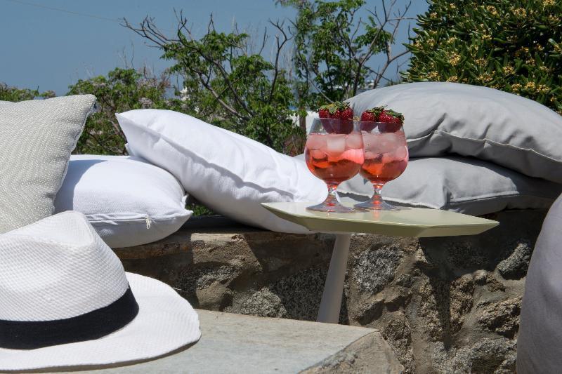 Holidays at Elena Hotel in Mykonos Town, Mykonos