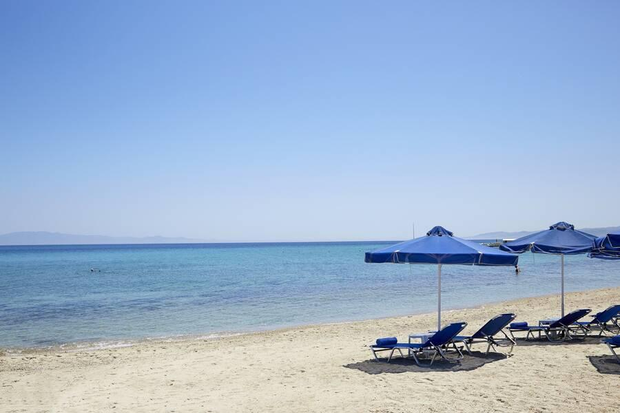 Holidays at Theophano Imperial Palace Hotel in Kalithea Halkidiki, Halkidiki
