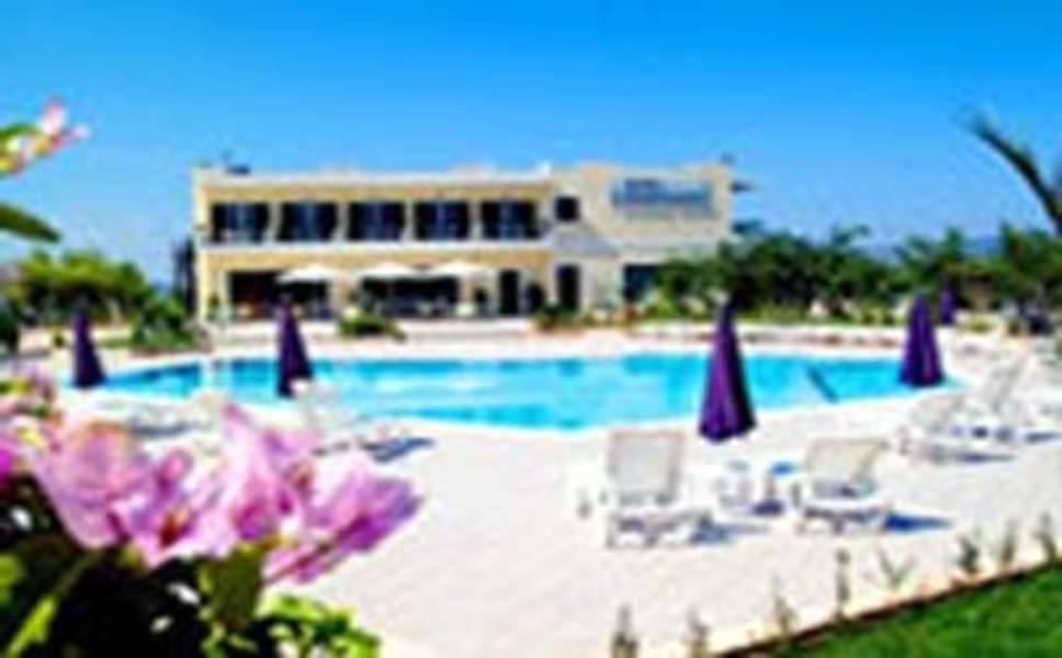 Holidays at Limanaki Hotel in Fanari, Argostoli