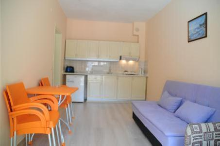 Holidays at Efem Studio Apartments in Icmeler, Dalaman Region
