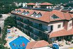 Holidays at Felizia Apartments in Icmeler, Dalaman Region
