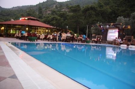 Holidays at Club Green World Apartments in Icmeler, Dalaman Region