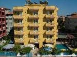 Holidays at Moonlight Apartments in Icmeler, Dalaman Region