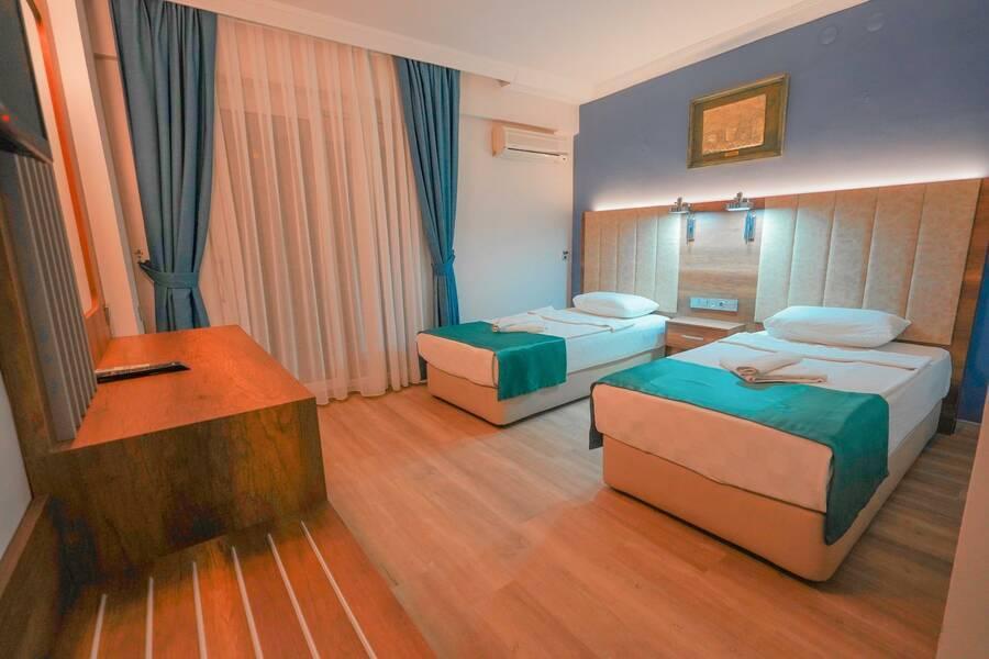 Holidays at Amore Hotel in Marmaris, Dalaman Region