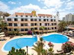 Holidays at Colon II Apartments in Playa de las Americas, Tenerife
