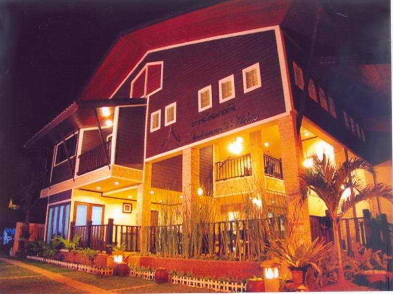 Holidays at Andaman House Hotel in Phuket Patong Beach, Phuket