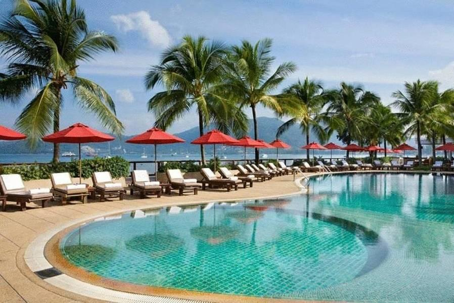 Holidays at Amari Phuket Resort in Phuket Patong Beach, Phuket