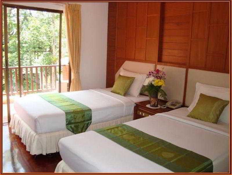 Baan Nern Sai Resort