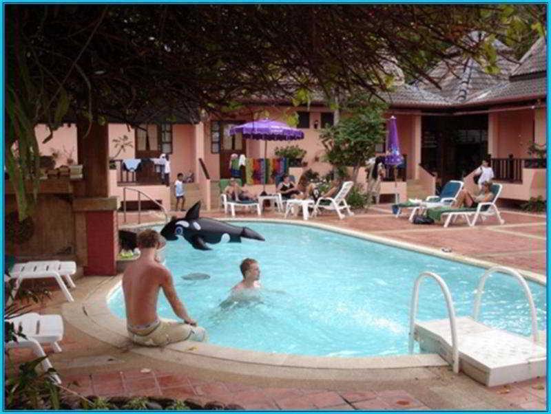Holidays at Baan Nern Sai Resort in Phuket Patong Beach, Phuket