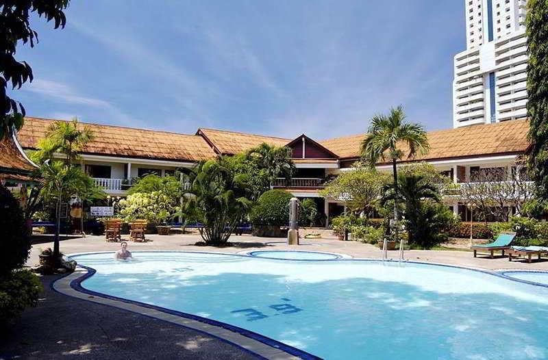 Holidays at Baan Sukhothai Resort & Spa in Phuket Patong Beach, Phuket