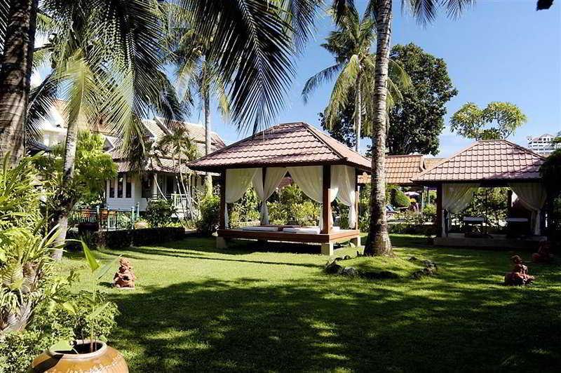 Baan Sukhothai Resort & Spa